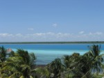 Bacalar - Lagoon of seven shades of blue